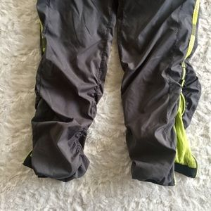 lululemon athletica Pants - lululemon • run track and field pants